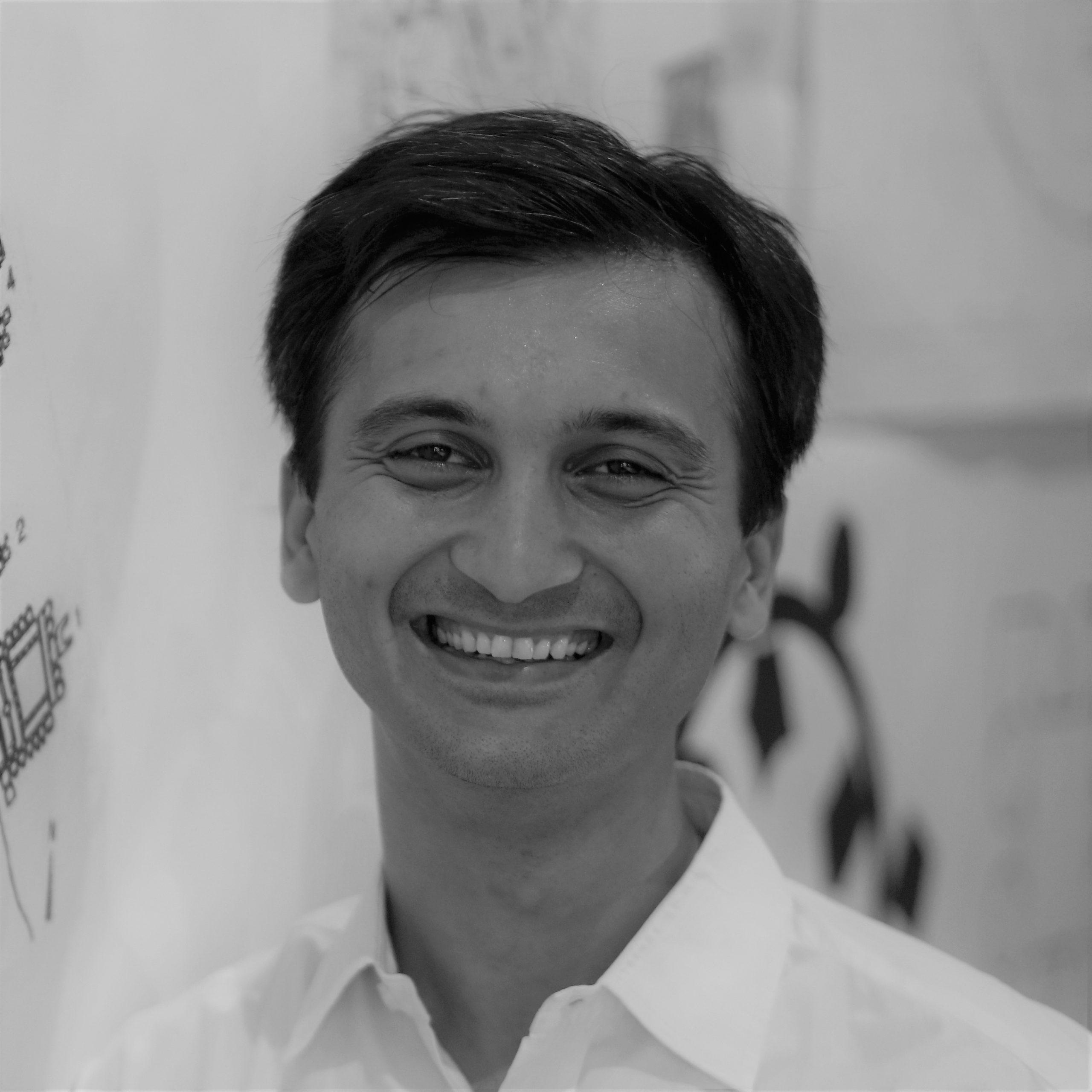 Anand Sonecha