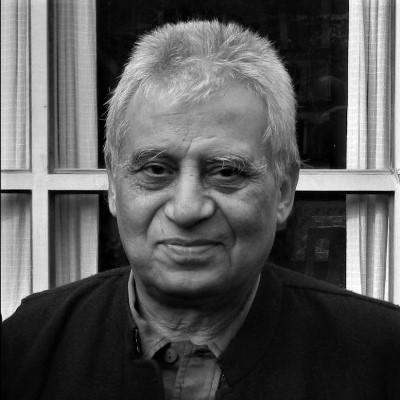 Ashish Ganju