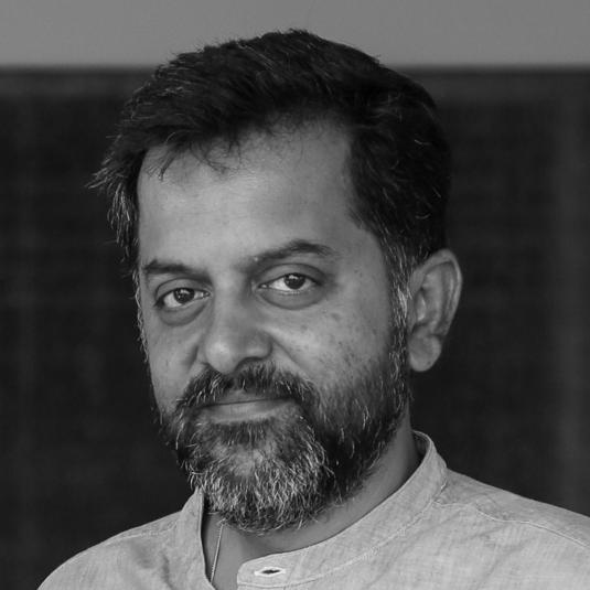 Bijoy Ramachandran