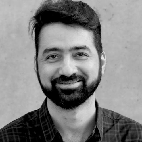 Kaiwan Mehta