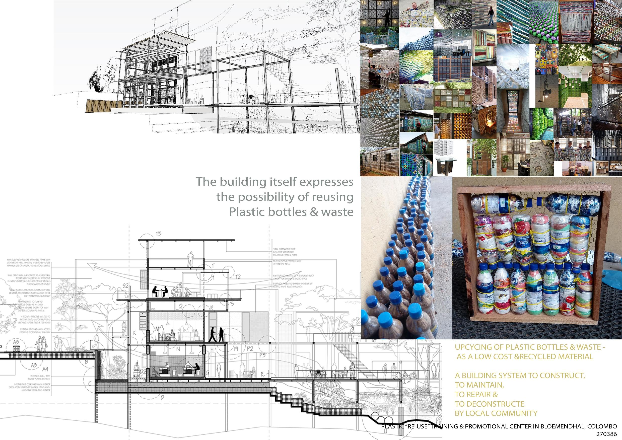 PROJECT - PLASTIC REUSE TRAINING _ PROMOTIONAL CENTER IN BLOUMENDHAL - 270386-page-004