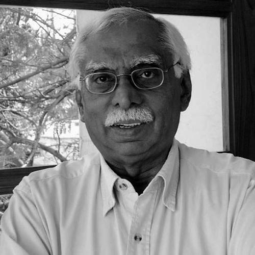 P T Krishnan