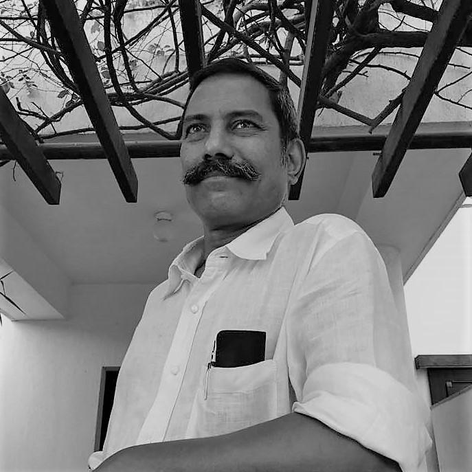 Surya Kakani