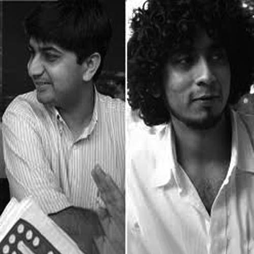 Vaibhav & Madhav