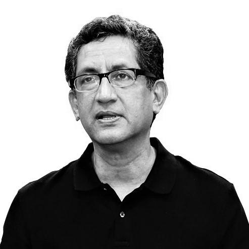 Ajit Rao