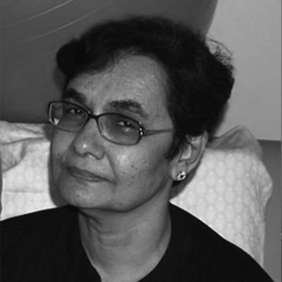 Madhavi Desai