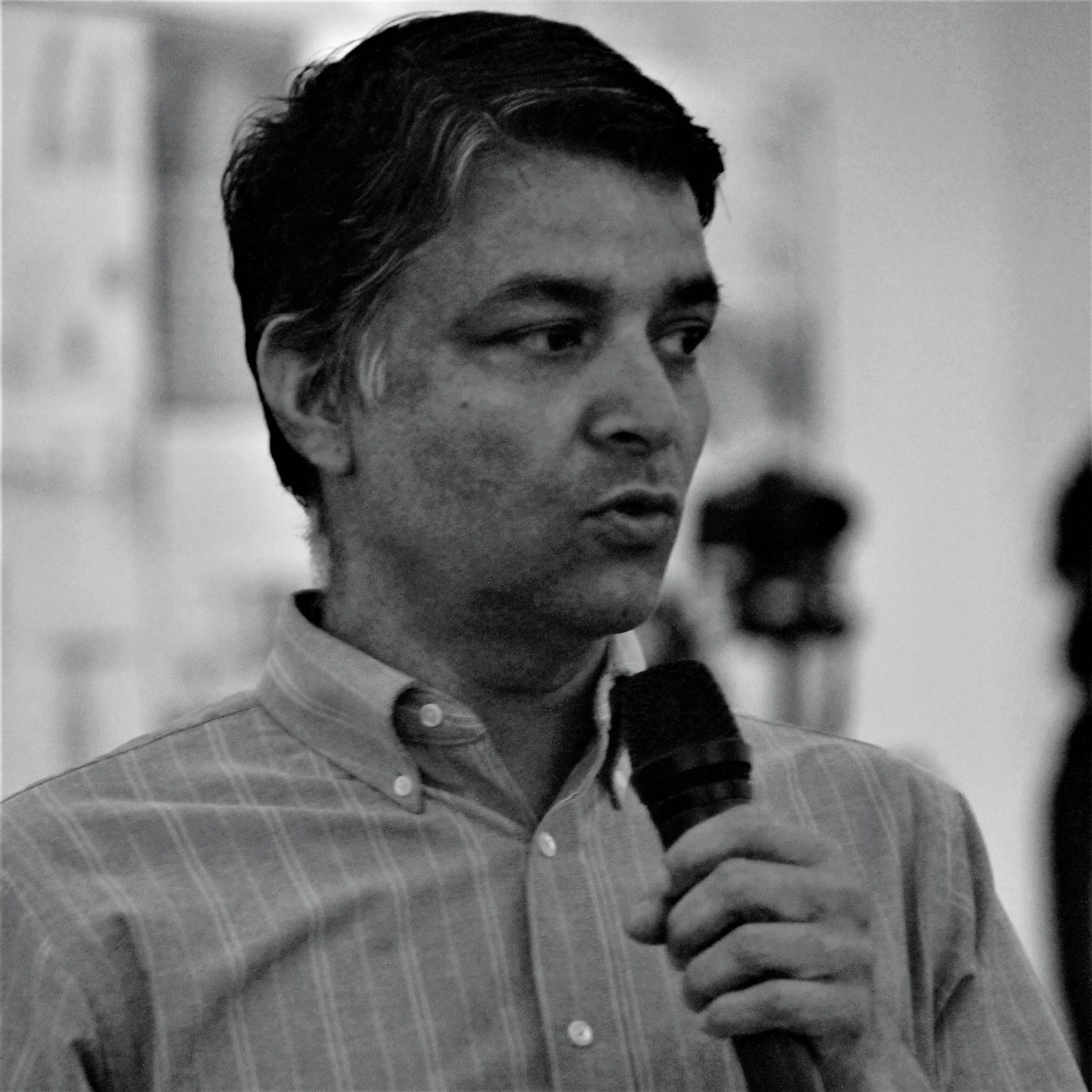Ravi Mani