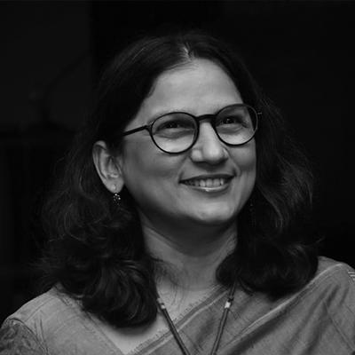 Shilpa Gore Shah