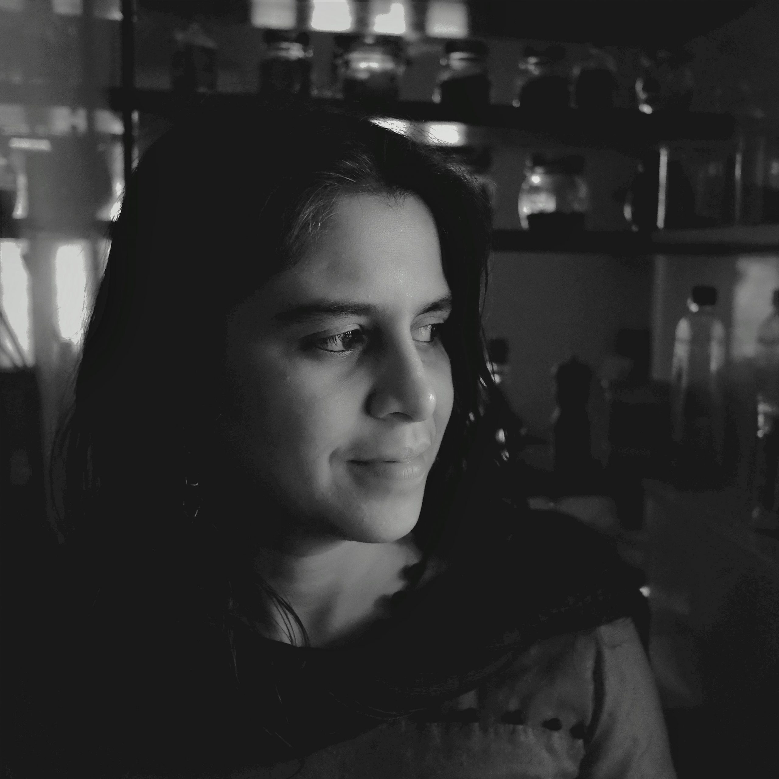 Shweta Bagh