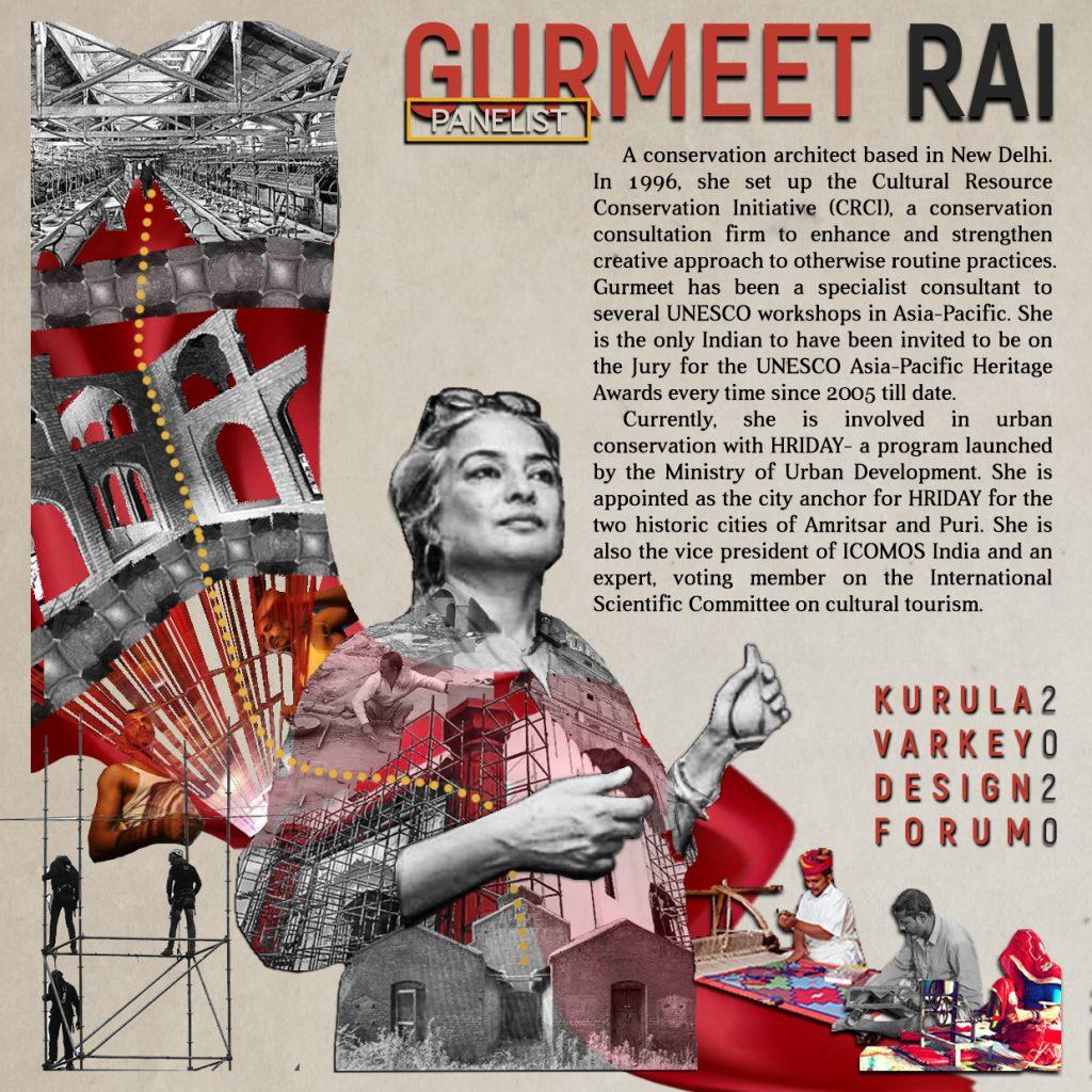 Gurmeet Rai