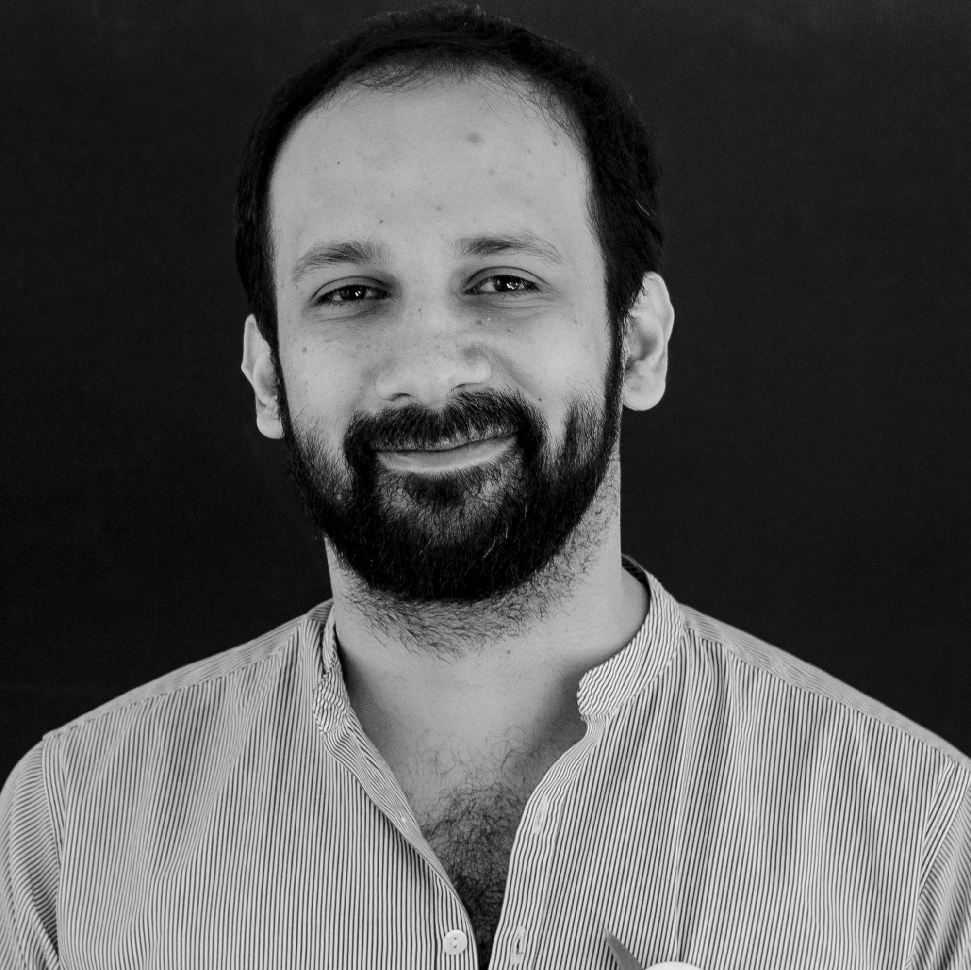 Gautam Bhan