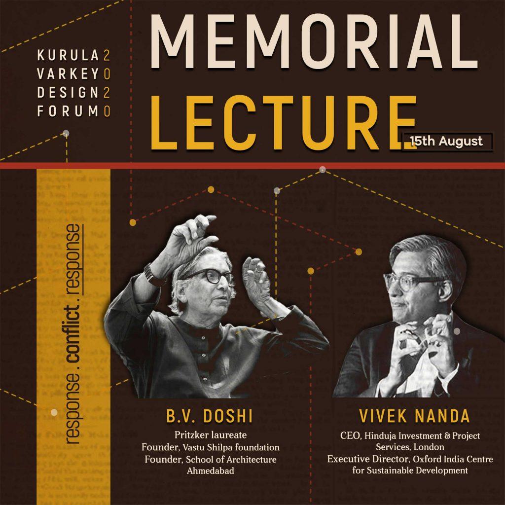 Memorial-Lecture